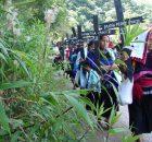 Organización de la Sociedad Civil Las Abejas Tierra Sagrada de los Mártires de Acteal Acteal, Ch'enalvo', Chiapas, México. 22 de septiembre del año 2014 A...
