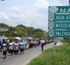 http://kolectivozero.blogspot.mx El día de hoy aproximadamente a las 14 horas los indígenas tseltales adherentes a la Sexta de la Comunidad Virgen de Dolores JUAN ANTONIO...