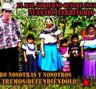 Lunes 15 de septiembre. Adherentes a La Sexta del ejido San Sebastián Bachajón organizaron un bloqueo en la carretera Ocosingo a Palenque a la altura...