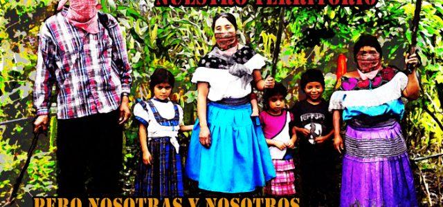 En este programa conjunto de komanilel y kolectivo zero abordaremos el caminar de San Sebastián Bachajón en resistencia por defender su tierra y Territorio. Junto...