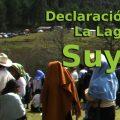 [AUTOPISTA SAN CRISTOBAL-PALENQUE] Declaración de la Laguna Suyul