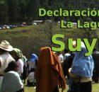 Comunidades tseltales, tsotsiles choles y tojolabales de los municipios de San Cristóbal de Las Casas, Zinacantán, San Juan Chamula, Huixtán, San Pedro Chenalhó, San Pablo...