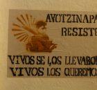 Ayotzinapa, Guerrero, 07 junio 2015.- El día de hoy durante la jornada electoral, colonos, amas de casa y obreros de Tixtla se organizaron de manera...