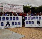 Organización de la Sociedad Civil Las Abejas Tierra Sagrada de los Mártires de Acteal Acteal, Ch'enalvo', Chiapas, México. 22 de octubre del año 2014 ...