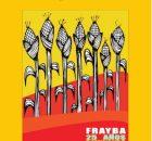 Les invitamos a la presentación del Informe Anual Frayba, correspondiente al periodo enero 2013 a julio 2014: Los Derechos Humanos a Debate Entre el cinismo...