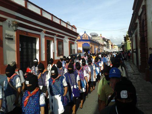 marcha ayotzinapa chis (14)