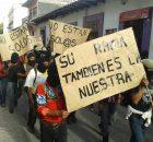 COMUNICADO DEL COMITÉ CLANDESTINO REVOLUCIONARIO INDÍGENA-COMANDANCIA GENERAL DEL EJÉRCITO ZAPATISTA DE LIBERACIÓN NACIONAL. MÉXICO. 19 DE OCTUBRE DEL 2014: A LOS CONDISCÍPULOS, MAESTROS Y FAMILIARES...