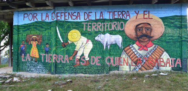 Al Ejército Zapatista de Liberación Nacional y a las Juntas de Buen Gobierno Al Congreso Nacional Indígena CNI A la Sexta Nacional e Internacional A...