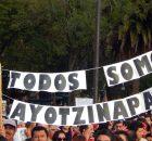 (NOTA: este texto fue leído por miembros del Congreso Nacional Indígena en alguna de las movilizaciones que se realizaron en México el 22 de octubre...
