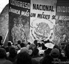 A los Pueblos, Naciones, Tribus y Barrios que integran el Congreso Nacional Indígena; A la Sexta Nacional e Internacional A los pueblos de México y...