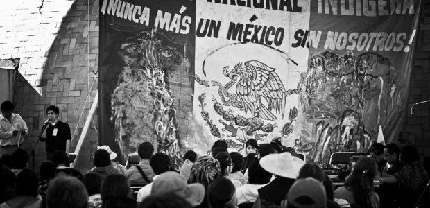 A la Comunidad indígena Ñathö San Francisco Xochicuautla A la Tribu Yaqui A la Sexta Nacional e Internacional A los Pueblos del Mundo Una vez...