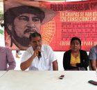 FUENTE: Otros Mundos Chiapas Este jueves 27 de noviembre de 2014, se cumplieron cinco años desde el asesinato del activista antiminero chiapaneco Mariano Abarca Roblero,...