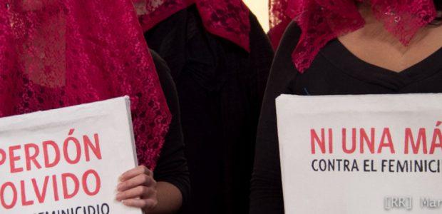"""La Campaña Popular contra la Violencia hacia las Mujeres y el Feminicidio en Chiapas Convoca a la rueda de prensa: """"Paremos la violencia hacia las..."""