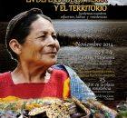 Las y los integrantes del comité promotor del movimiento en defensa de la tierra y el territorio, invitamos a todas las mujeres, comunidades, pueblos y...