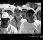 Durante el transcurso de esta semana, en el municipio de Chicomuselo, Chiapas, ocurrieron manifestaciones para declararse libre de explotación minera y para organizarse en defensa...