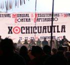 Miles de personas de comunidades indígenas, organizaciones sociales,adherentes a la sexta nacionales e internacionales y medios libres, se congregaron ayer 21 de diciembre en la...