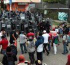 tomado de la ké huelga Por el momento se pide apoyo y solidaridad para cubrir los gastos médicos y de tratamiento del compa de @regeneracion_r...