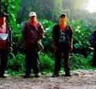 !!!URGENTE!!! 30 de diciembre de 2014 San Sebastián Bachajon adherentes a la sexta declaración de la selva Lacandona resistimos protegiendo nuestro territorio El comisariado ejidal...