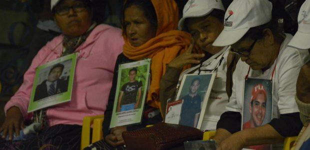 En el 2010 se comenzó en Honduras con las caravanas en búsqueda de personas migrantes centroamericanas en su tránsito hacia Estados Unidos, madres que usan...