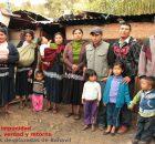 San Cristóbal de las Casas a 2 de Julio de 2015 A las Juntas de Buen Gobierno de E.Z.L.N Al Congreso Nacional Indígena A la...