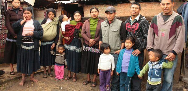 El 4 de diciembre de 2011 un grupo de priístas de la comunidad de Banavil, municipio de Tenejapa, atacó con armas de fuego a familias...