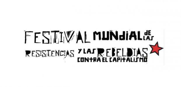 Distintos Medios Libres, alternativos, autónomos, comunitarios, llevaremos a cabo una cobertura del cierre del Festival Mundial de las Resistencias y las Rebeldías desde CIDECI Unitierra,...
