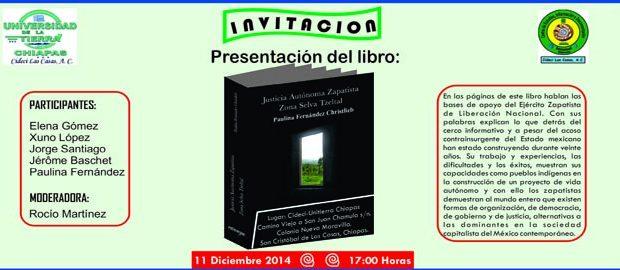 En las páginas de este libro hablan las bases de apoyo del Ejército Zapatista de Liberación Nacional. Con sus palabras explican lo que detrás del...