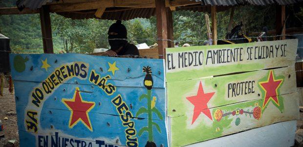 EN EJIDO SAN SEBASTIAN BACHAJON ADERENTES A LA SEXTA DECLARACION DE LA SELVA LACANDONA. CHIAPAS. MEXICO. A 29 DE ENERO DE 2015 A las juntas...