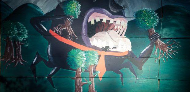 EN EJIDO SAN SEBASTIAN BACHAJON ADERENTES A LA SEXTA DECLARACION DE LA SELVA LACANDONA. CHIAPAS. MEXICO. A 5 FEBRERO DE 2015 A las Juntas de...