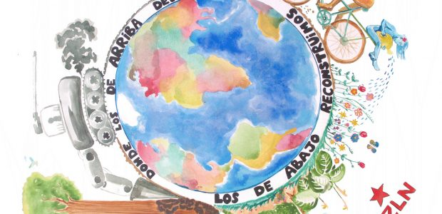 A los pueblos del mundo. Desde Chiapas, México, levantamos nuestra palabra para dirigirnos a las mujeres y hombres de abajo, del campo y la ciudad,...