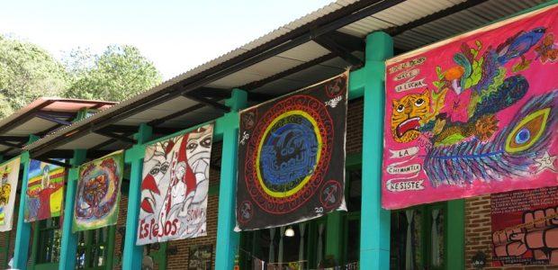 Por Radio Zapatista Entrevistas en realizadas en el Cideci/Universidad de la Tierra Chiapas, al final del Festival Mundial de las Resistencias y las Rebeldías contra...