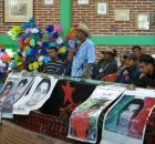Bernabe Abraham – Ayotzinapa Bertha Nava – Ayotzinapa Omar García – Ayotzinapa Lambertino Cruz – Ayotzinapa Armando García Hernández – Ayotzinapa Cruz Bautista – Ayotzinapa...