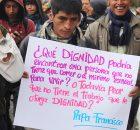 Este 24 de enero del año 2015, el Pueblo Creyente de la Diocesis de San Cristóbal de Las Casas, Chiapas; peregrinó por las calles...