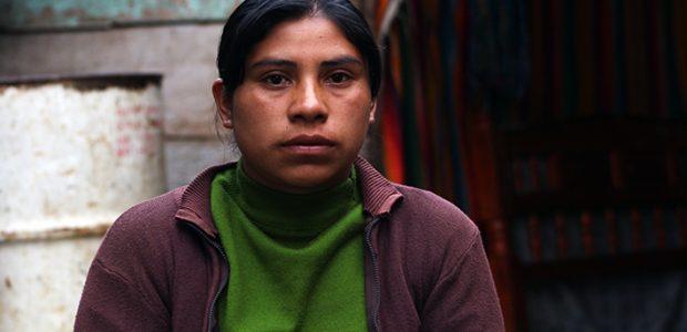Como parte de la campaña Rostros del Despojo*, que se centra en el desplazamiento forzado en las comunidades indígenas de Chiapas, las familias desplazadas de...