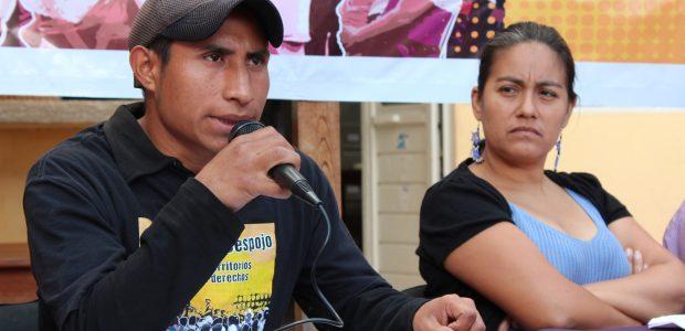 San Cristóbal de las Casas, Chiapas 26 de enero 2015 A las Juntas de Buena Gobierno del EZLN Al Congreso Nacional Indígena A la Sexta...