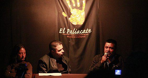 1 de enero, 2015 A las Juntas de Buen Gobierno y al Ejército Zapatista de Liberación Nacional A l@s BAZ Al Congreso Nacional Indígena Al...