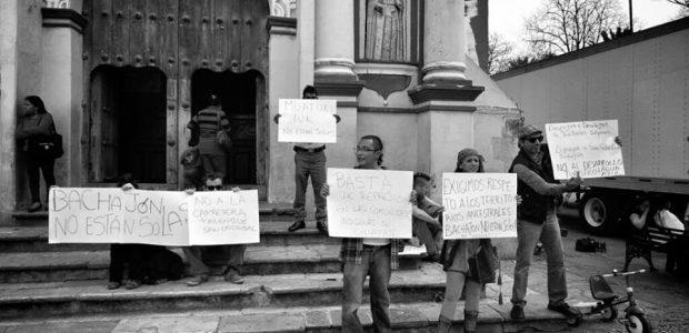 De: Espoir Chiapas A las Juntas de Buen Gobierno y al Ejército Zapatista de Liberación Nacional A l@s BAZ Al Congreso Nacional Indígena Al Festival...