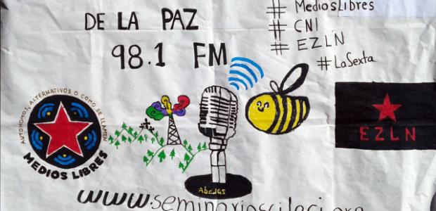 ESCUCHA LAS ENTREVISTAS EN AUDIO DURANTE LOS DÍAS 2 Y 3 DE ENERO EN CIDECI Información relacionada: Cobertura de #MediosLibres de la plenaria del #FestivalRyR...