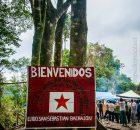 El 17 de junio la caravana de familiares y compañeros de los normalistas desaparecidos y asesinados de Ayotzinapa, en su segunda reunión con comunidades indígenas...