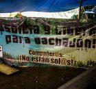 19 de marzo del 2017 A las Juntas de Buen Gobierno del EZLN Al Congreso Nacional Indígena CNI A la Sexta Nacional e Internacional Soy...