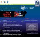 """Ciclo de cine documental """"Cuba por Alejandro Ramírez"""" Cinco documentales, una charla. El 17, 18 y 19 de febrero próximos se proyectarán 5 documentales del..."""