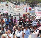 Organización de la Sociedad Civil Las Abejas Tierra Sagrada de los Mártires de Acteal Acteal, Ch'enalvo', Chiapas, México. 26 de marzo de 2015 A las...