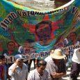 20 marzo 2015 Los compañeros del ejido San Sebastian Bachajon adherentes a la Sexta Declaración de la Selva Lacandona, nos informan que el bloqueo del...
