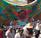 EN EJIDO SAN SEBASTIAN BACHAJON ADERENTES A LA SEXTA DECLARACION DE LA SELVA LACANDONA. CHIAPAS, MEXICO. A 1 DE ENERO DE 2016 A la Comandancia...