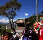 08 de marzo, día Internacional de la Mujer. COMUNICADO Organización de la Sociedad Civil Las Abejas Tierra Sagrada de los Mártires de Acteal Acteal, Ch'enalvo',...