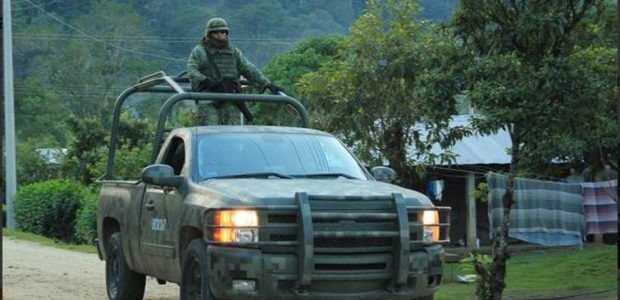 San Cristóbal de Las Casas, Chiapas, México A 10 de marzo de 2015 Boletín de prensa No. 07 El Centro de Derechos Humanos Fray Bartolomé...