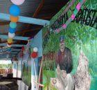 El día domingo 1 de marzo del 2015, después de más de 6 meses de trabajo, se entregó a las bases de apoyo zapatistas de...