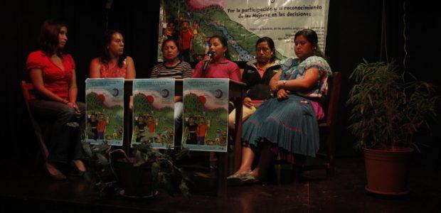 Las mujeres chiapanecas llaman a la organización Mujeres de distintas zonas de chiapas hicieron un llamado el cuatro de marzo a que mujeres y hombres...