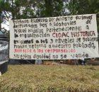 Familias desplazadas forzadas de Primero de Agosto, municipio de Las Margaritas, Chiapas continúan exigiendo retorno inmediato a su comunidad, aplicación de justicia a los responsables...