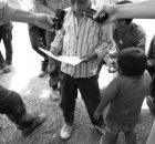 """FUENTE: pozol.org Las Margaritas Chiapas. 10 de abril. """"Recordamos aquel día tan terrible donde nos quisieron matar a todos. Nosotros nos corrimos y vimos como..."""